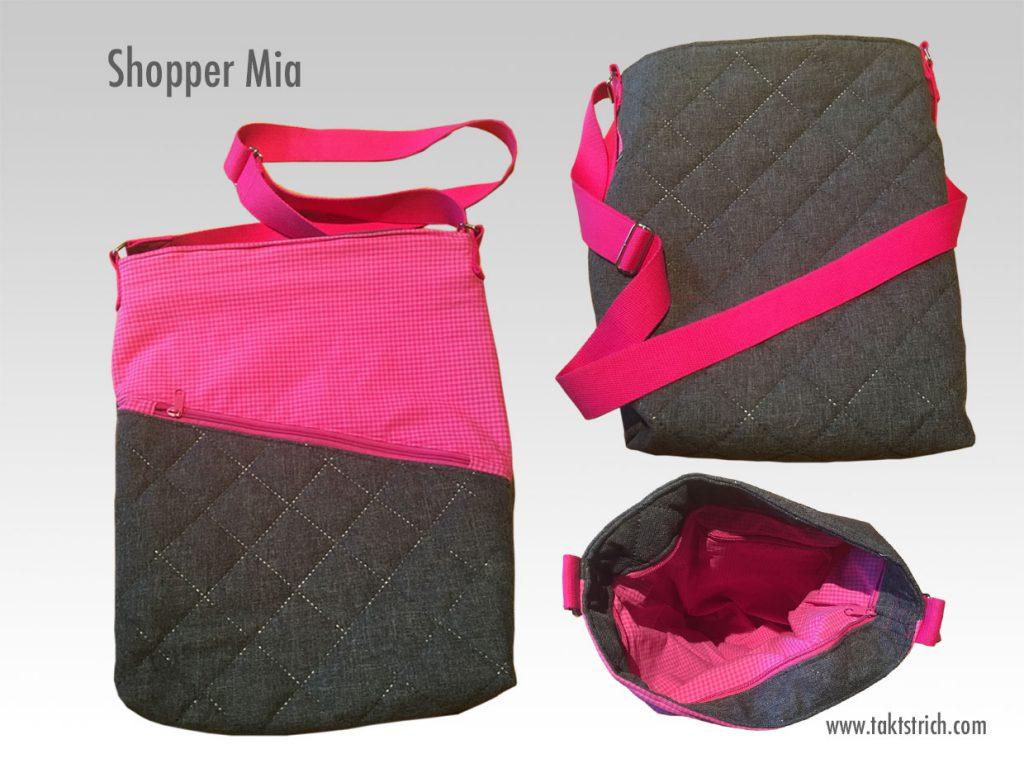 Shopper Mia