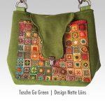 Tasche Go Green
