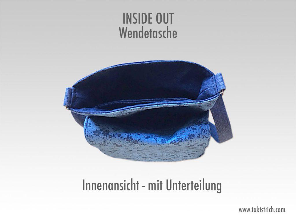 Inside Out: Ansicht von innen