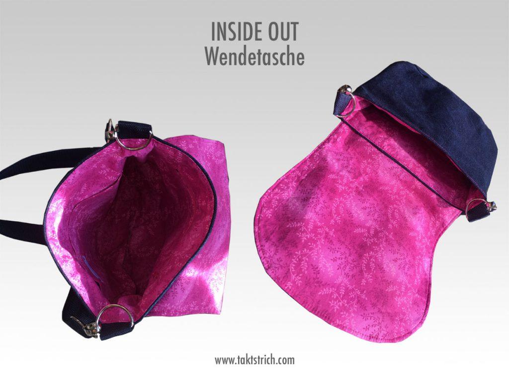 Inside Out Innenstoff